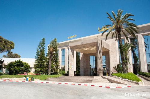 薩米拉俱樂部飯店
