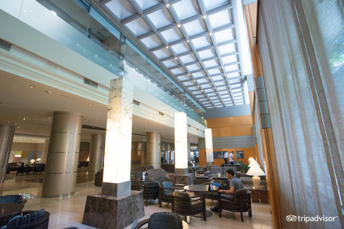 Crowne Plaza Barcelona - Fira Center