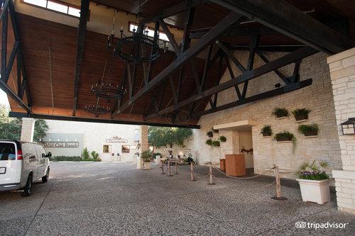 Hyatt Wild Oak Ranch