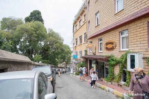 アダ ホテル イスタンブール