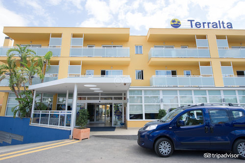Terralta Apartamentos Turisticos