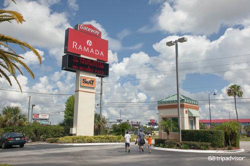 Ramada Kissimmee Gateway