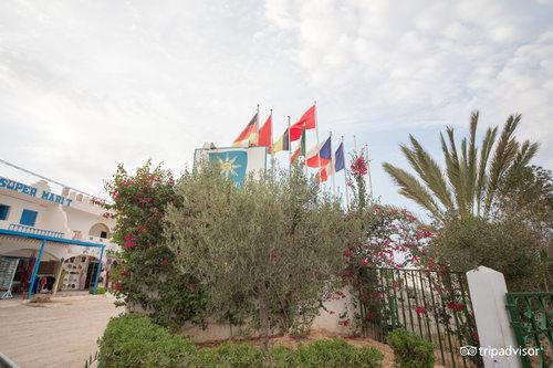فندق سانغو زارسيس