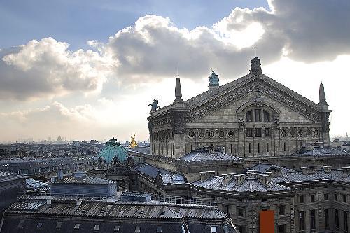 巴黎歌劇院/證券交易所