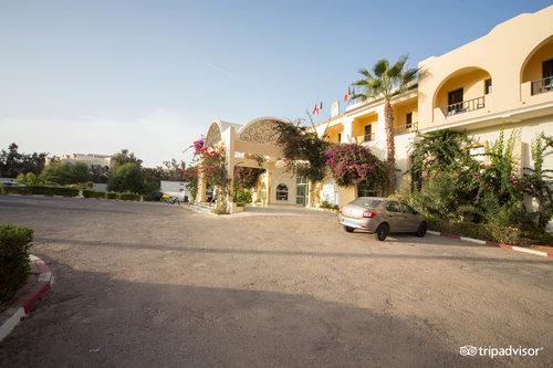 Diana Beach Hotel