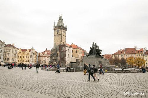 СтареМесто (Старый город)