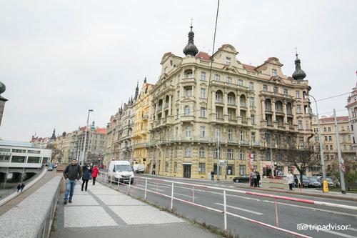 Nové Město (Neustadt)