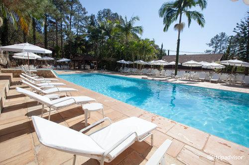 Hotel Estancia Atibainha Resort & Convention