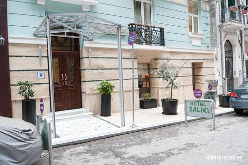 Zaliki Boutique Hotel
