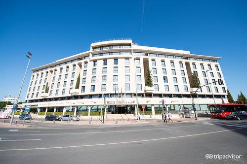 넬바 호텔
