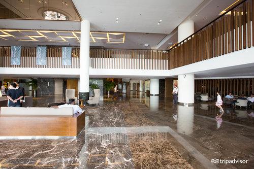 르네상스 조호르 바루 호텔