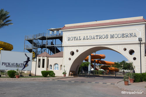 Royal Albatros Moderna Sharm el-Sheikh