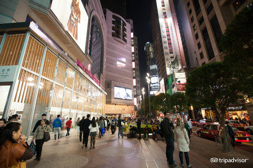 Wan Chai / Causeway Bay
