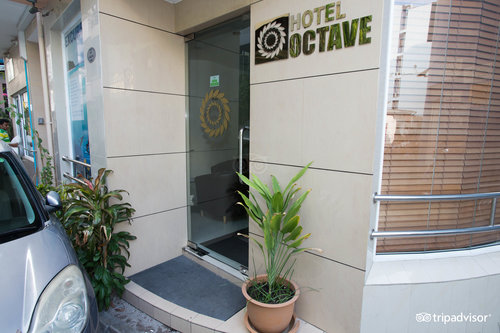 Hotel Octave