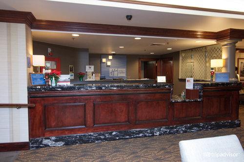 Holiday Inn Express Midtown Philadelphia
