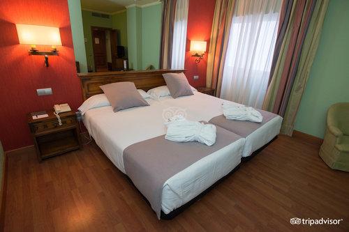 Hotel Zenit Sevilla