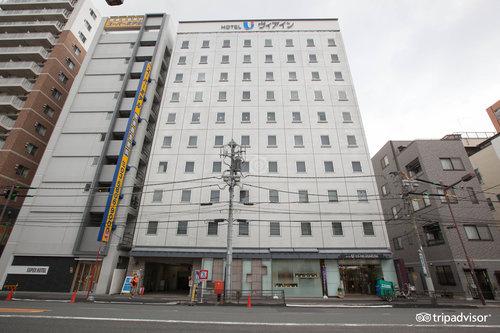 浅草蓝波酒店