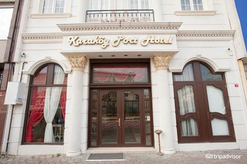 카라코이 포르트 호텔