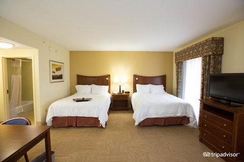 Hampton Inn & Suites Savannah - I-95 S - Gateway