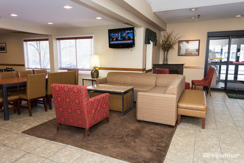Best Western Plus Windjammer Inn & Conference Center