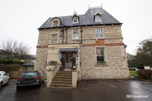 Villa at Henrietta Park