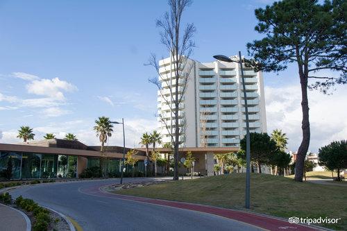 아쿠알루스 트로이아 라고아 스위트 호텔 아파트먼츠