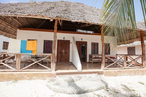 穆布芋泥沙灘酒店