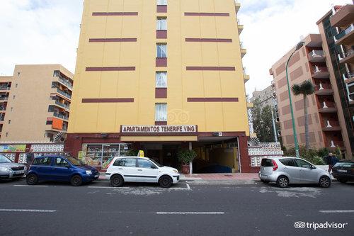 Hotel Tenerife Ving