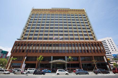 加亞中心酒店