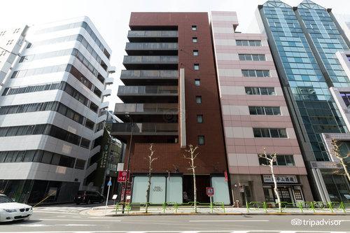 日本橋Saibo飯店