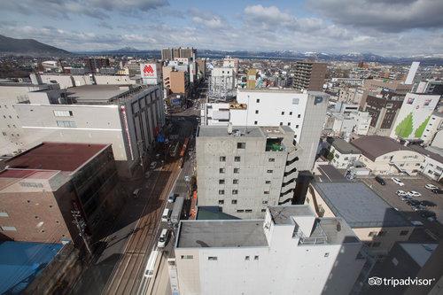 Hotel Nets Hakodate