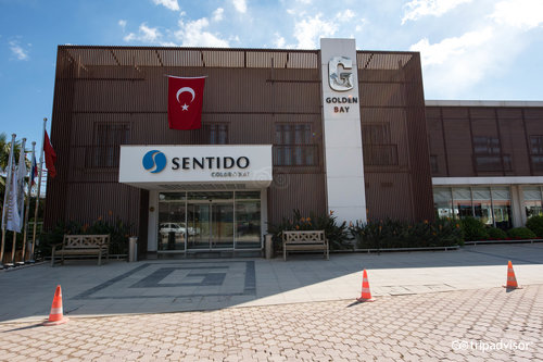 Sentido Golden Bay Hotel