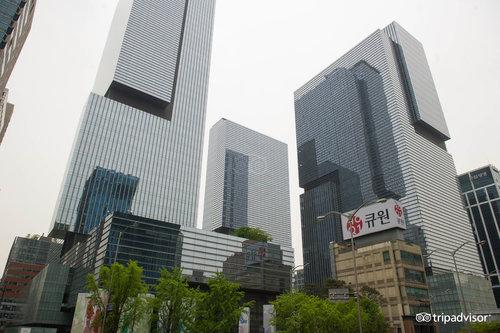 Gangnam/Nonhyeon/Yeoksam