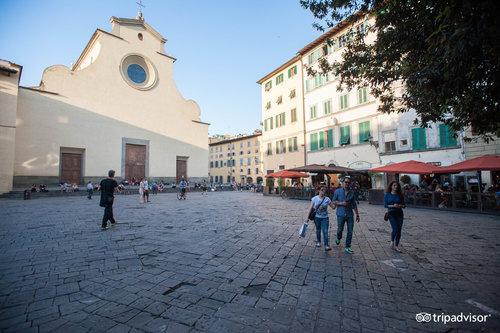 Santo Spirito / San Frediano