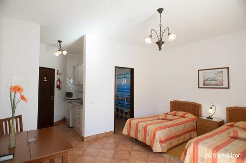 卡納維爾 I&II 公寓飯店