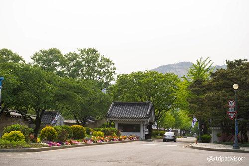 Samcheongdong/Bukchon