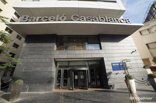 Barcelo Casablanca Hotel