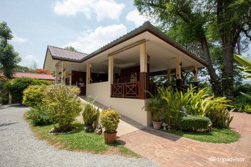 Oriental Kwai Resort