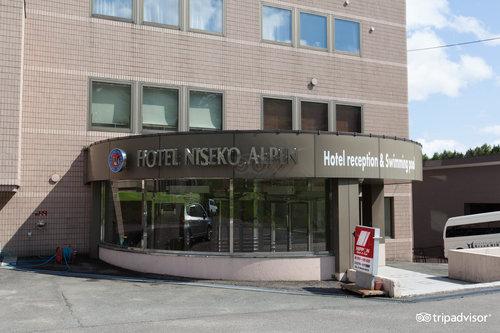 Niseko Alpen Hotel