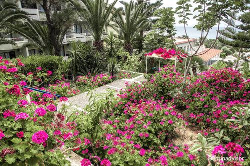 Rethymno Mare Royal Hotel