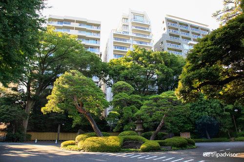 Shinagawa, Gotanda