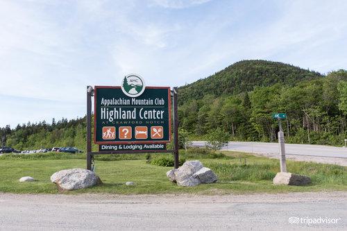 Highland Center Lodge at Crawford Notch