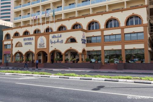 リビエラ ホテル ドバイ