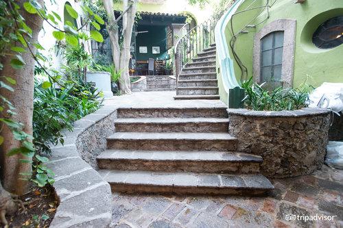 Casa Quetzal Hotel