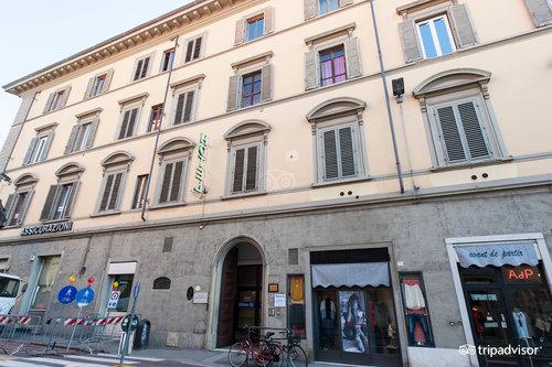 Hotel Benvenuti Florence