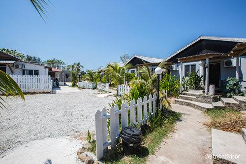 Pondok Muara Chalet