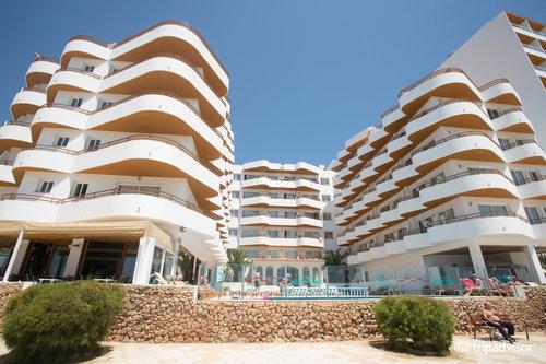 Apartments Mar y Playa