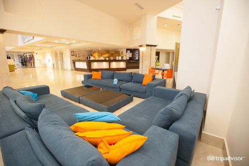 Ialyssos Bay Hotel Suneo Club