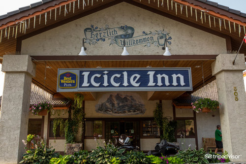 Icicle Inn at Icicle Village Resort