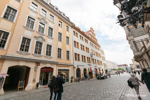 Swissotel Dresden